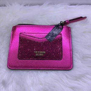 NWT victoria secret wallet